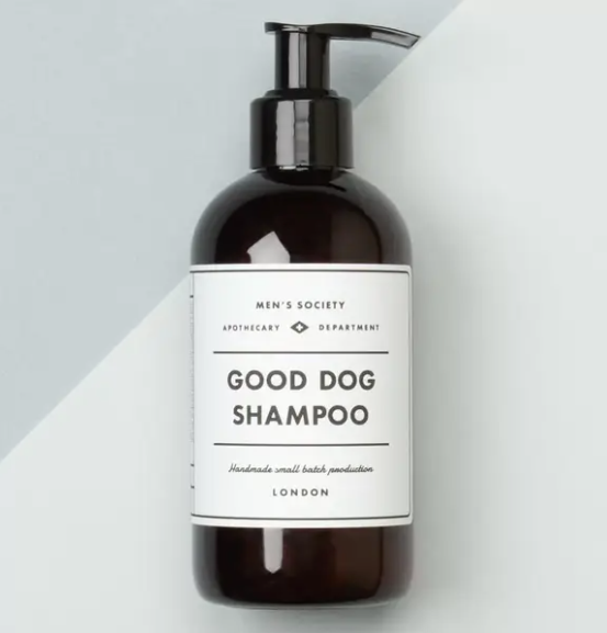 Men's Society - GOOD DOG SHAMPOO (250ML)
