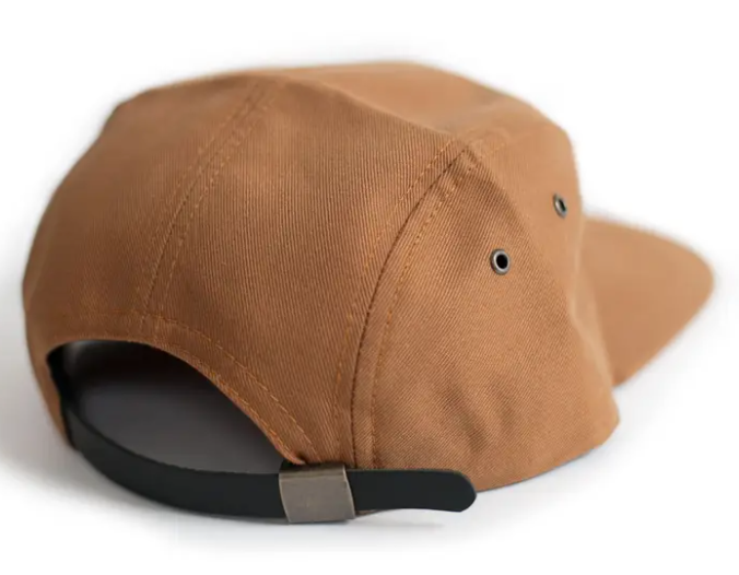 Load image into Gallery viewer, Ello There - Baseball Hat with National Park patch