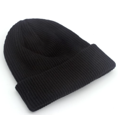 Load image into Gallery viewer, Unisex Cuffed Beanie