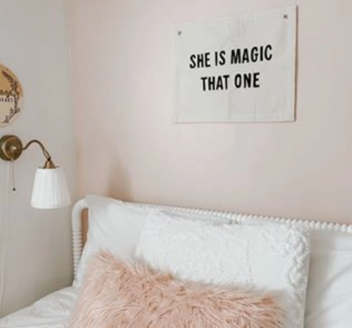 She is Magic Banner - Imani Collective