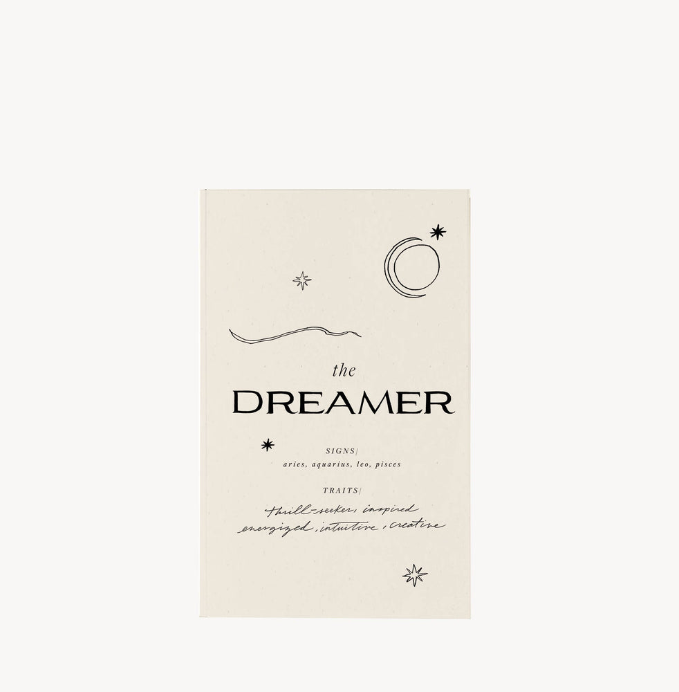 Wilde House Paper - The Dreamer Journal