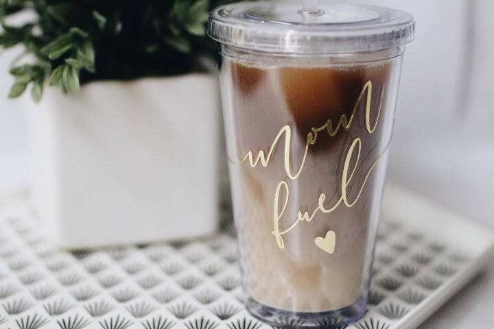 mom fuel tumbler. Mom fuel coffee tumbler. Mom gift. holiday gift for mom. Mom tumbler. Mom cup. Mom life cup.