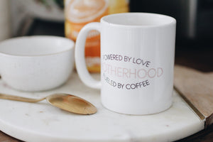 Load image into Gallery viewer, mothers day gift, mom life coffee mug