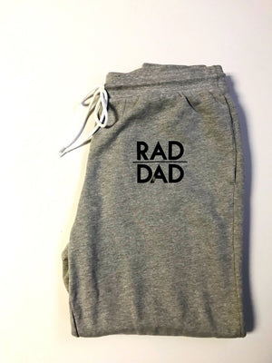 Load image into Gallery viewer, Rad dad sweats