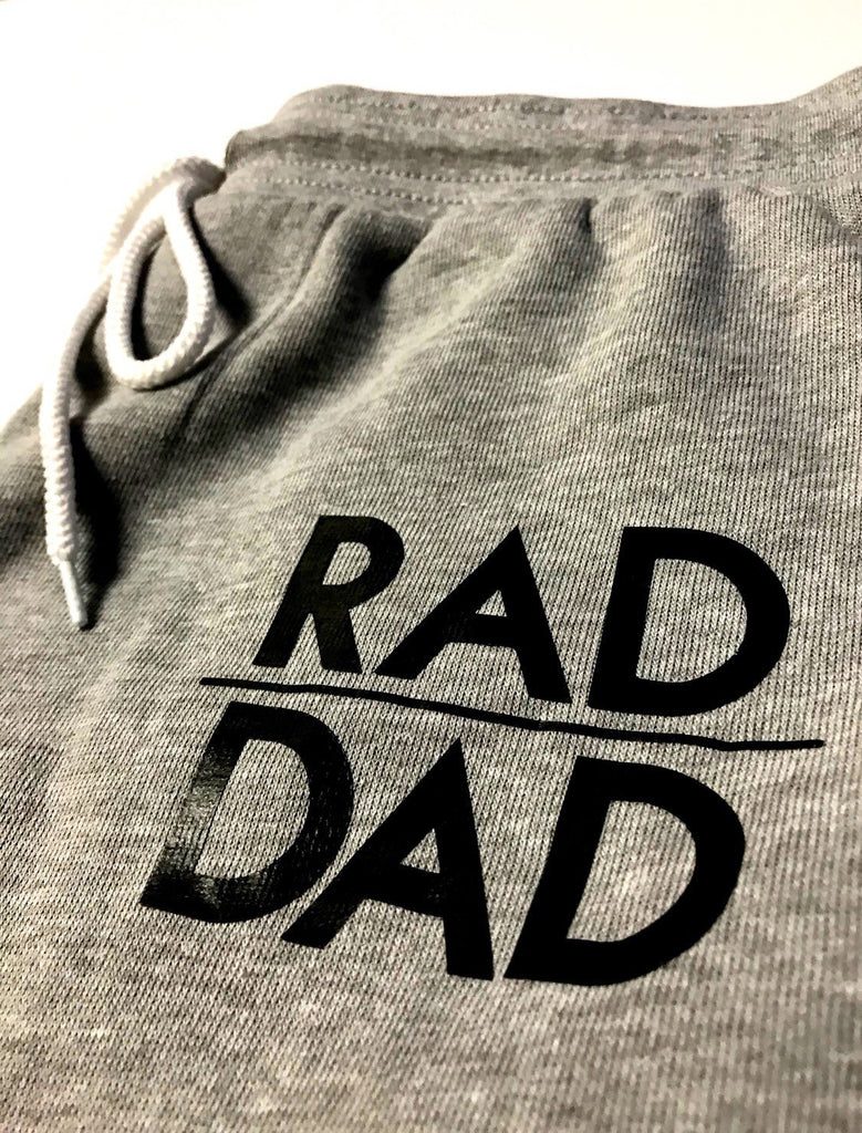 Rad dad sweats