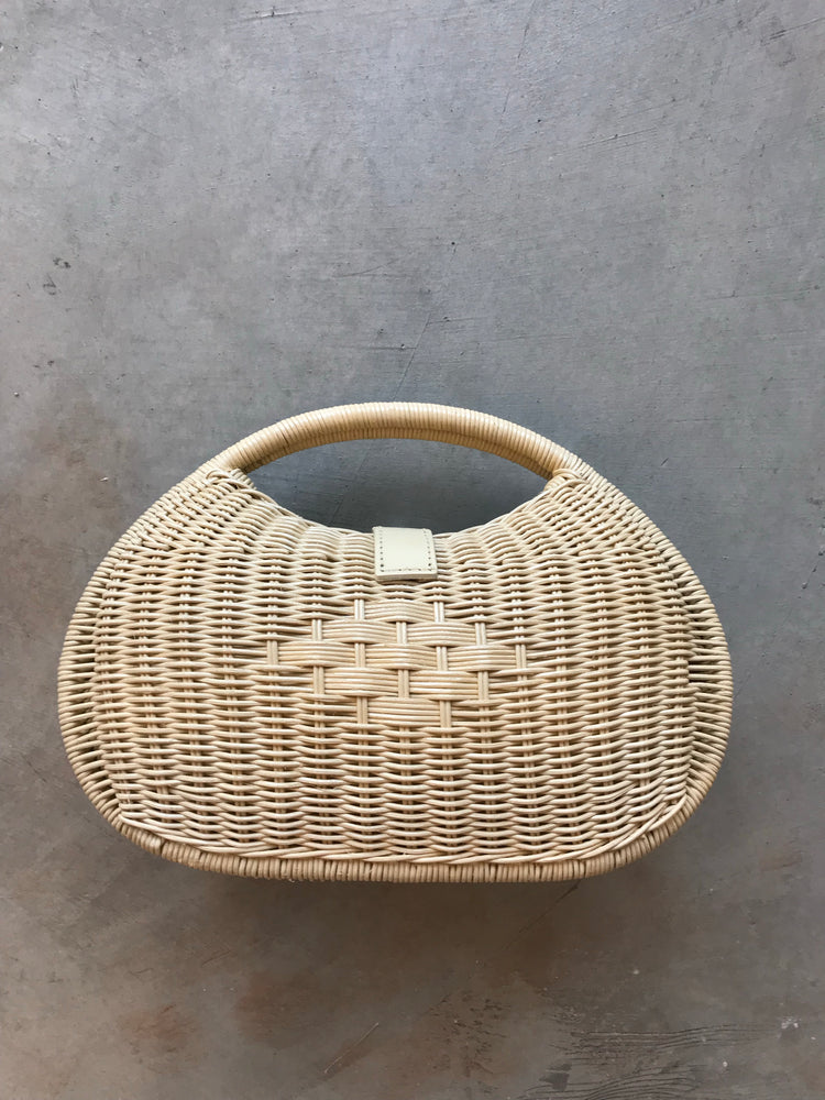 Load image into Gallery viewer, Basket bag