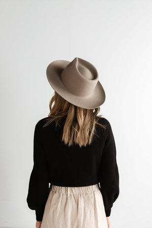 Load image into Gallery viewer, Gigi Pip Zephyr Sage Hat