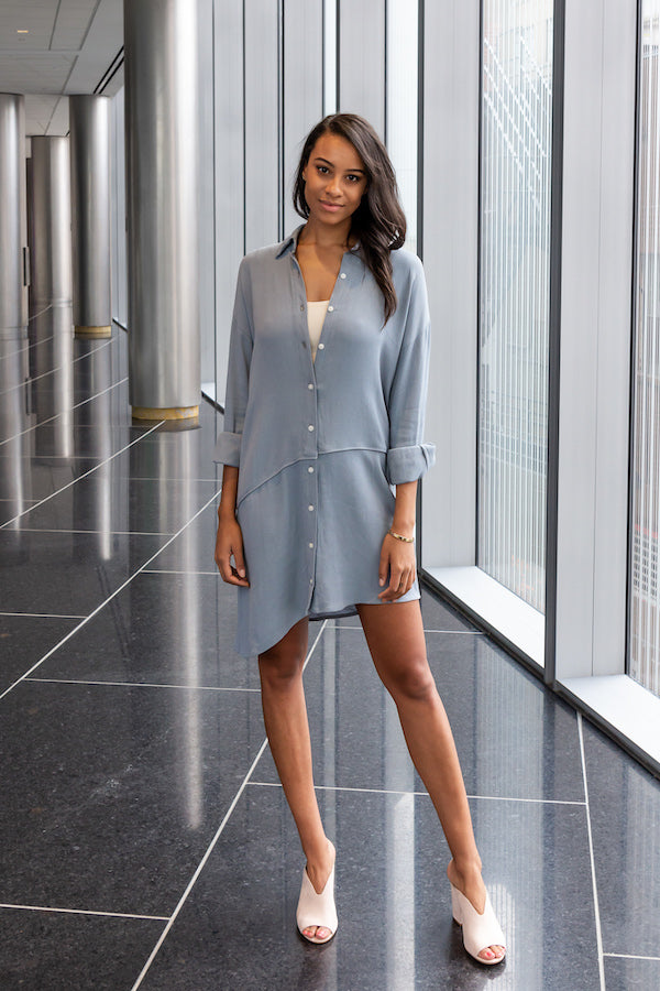 da8b61c862 Owner and Designer, Bianca Dabney, founded her Canada and Houston based  minimalistic brand BIDA with the vision of unifying style, ...