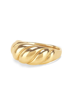 Daniella Dome Ring - BIDA Boutique