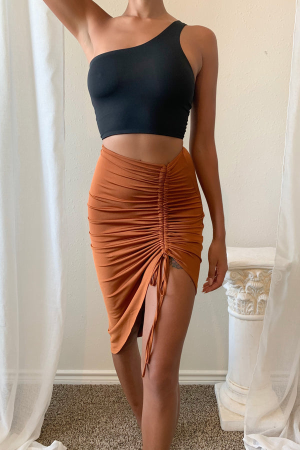 Rinna Skirt - BIDA Boutique