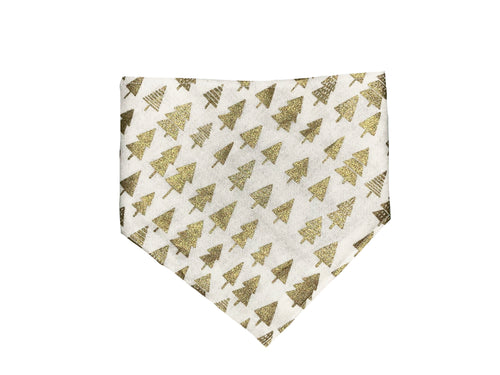 Bandana golden trees XSmall
