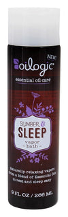 Oilogic Slumber & Sleep Vapor Bath - 9oz