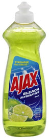 Ajax Liquid Dish Soap Tropical Lime Twist 12.60 oz