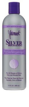 Jhirmack Silver Plus Ageless Conditioner 12 oz