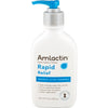 AmLactin Alpha-Hydroxy Therapy Rapid Relief Restoring Lotion with Ceramides - 7.9 oz.