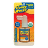 Honey Works Kids Soothing Throat Spray Plus Zinc Organic Honey 1 oz