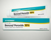 Perrigo Benzoyl Perox Aqueous Base Acne Treatment Gel 10% - 3.15 oz