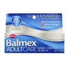 Balmex Adult Care Rash Cream For Soothes And Protects Skin 3 oz