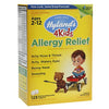 Hyland's 4 Kids Allergy Relief Tablets Homeopathic - 125 ea