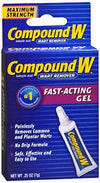 Compound W Gel 0.25 oz