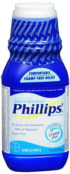 Phillips Milk Of Magnesia Original 12 oz