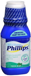 Phillips Milk Of Magnesia Fresh Mint 12 oz