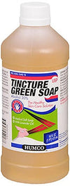 Green Soap Tincture - 16 oz by Humco