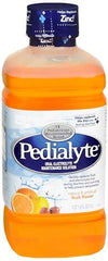 Pedialyte Liquid Fruit - 34 oz