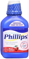 Phillips Milk Of Magnesia Wild Cherry 26 oz