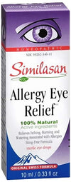 Similasan Healthy Relief Allergy Eye Relief Eye Drops - 0.33 oz