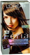 L'Oreal Feria -  40 Espresso (Deeply Brown)