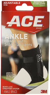 Ace Ankle Brace with Side Stabilizers - 1 ea