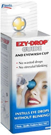 Flents Ezy-Drop Guide and Eyewash Cup