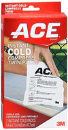 Ace Brand Instant Cold Compress Twin Pack