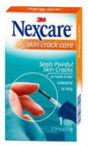 Nexcare Liquid Skin Crack Care - 0.24 oz