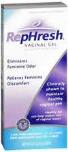 RepHresh pH Balancing Vaginal Gel - 4 each