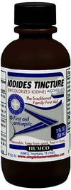 Iodides Tincture  - 2 oz by Humco