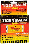 Tiger Balm Ultra Sports Rub - 1.7 oz (50 g)