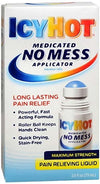 Icy Hot Pain Relieving Liquid Maximum Strength - 2.5 oz