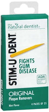 Stim-U-Dent Mint 100ct