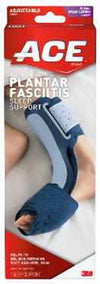 Ace Plantar Fasciitis Sleep Support One Size - 1 ea