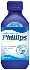 Phillips Original Milk of Magnesia Laxative - 4 oz