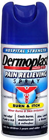 Dermoplast Hospital Strength Pain Relieving Spray - 2.75 oz