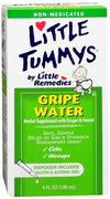 Little Tummys Gripe Water - 4 oz