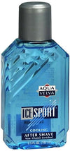 Aqua Velva After Shave Ice Sport 3.5oz