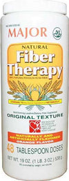 Natural Fiber Therapy - 19 oz by Major