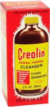 Creolin Cleanser General Purpose - 3 oz
