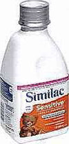 Similac Sensitive Ready-To-Feed With Iron - 6 x 32 oz