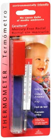 Geratherm Thermometer Rectal Mercury Free - 1 ea