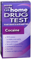at home Drug Test Cocaine - 1 ea